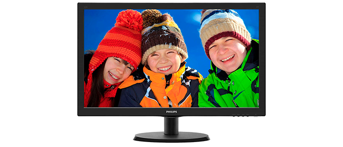 Philips V5 223V5LHSB2