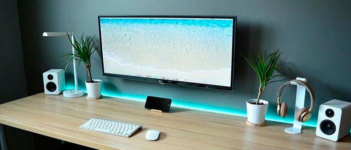 Monitor para PC e Escritório