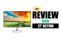 Acer H277HU e bom