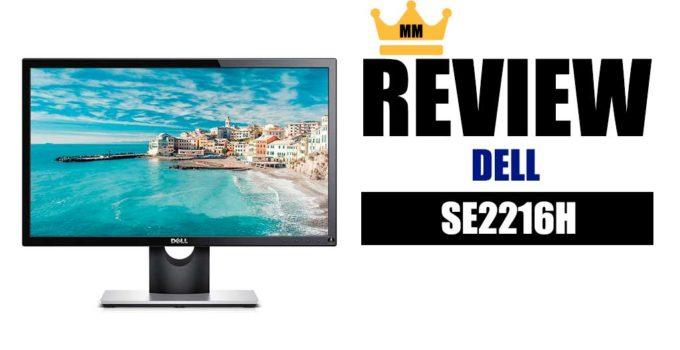 Dell SE2216H Avaliacao