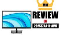 analise monitor LG 20M37AA e bom