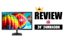 LG 24MK430H review