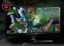 monitor LG 29UM69G analise