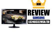 Samsung LS24D332HSX/ZD e bom