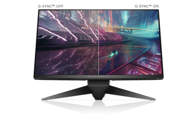 tecnologia nvidia G-sync