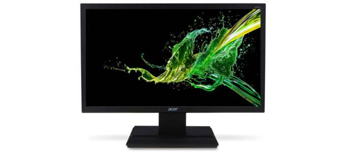 Acer V206HQL Hdmi