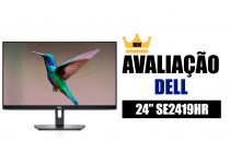 avaliacao dell se2419hr