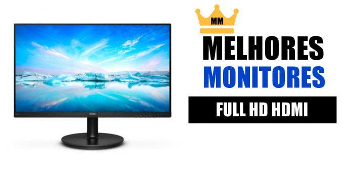 melhor monitor full hd