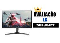 review lg 27gl650fb ultragear